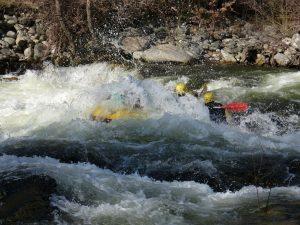 Rafting y Aventura
