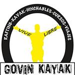 Govin Kayak Logo