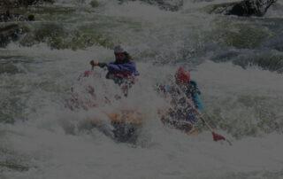 Rápido Final del Río Tormes
