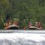 Rafting en el Tormes
